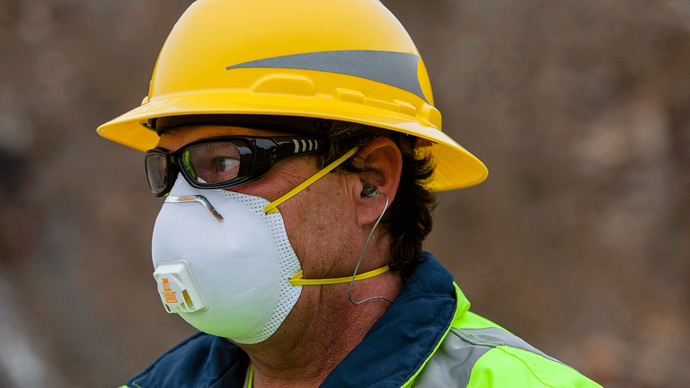 Importance Of Face Masks And Respirators