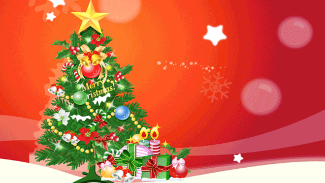 Ehstoday 8221 Christmas Tree Drawing