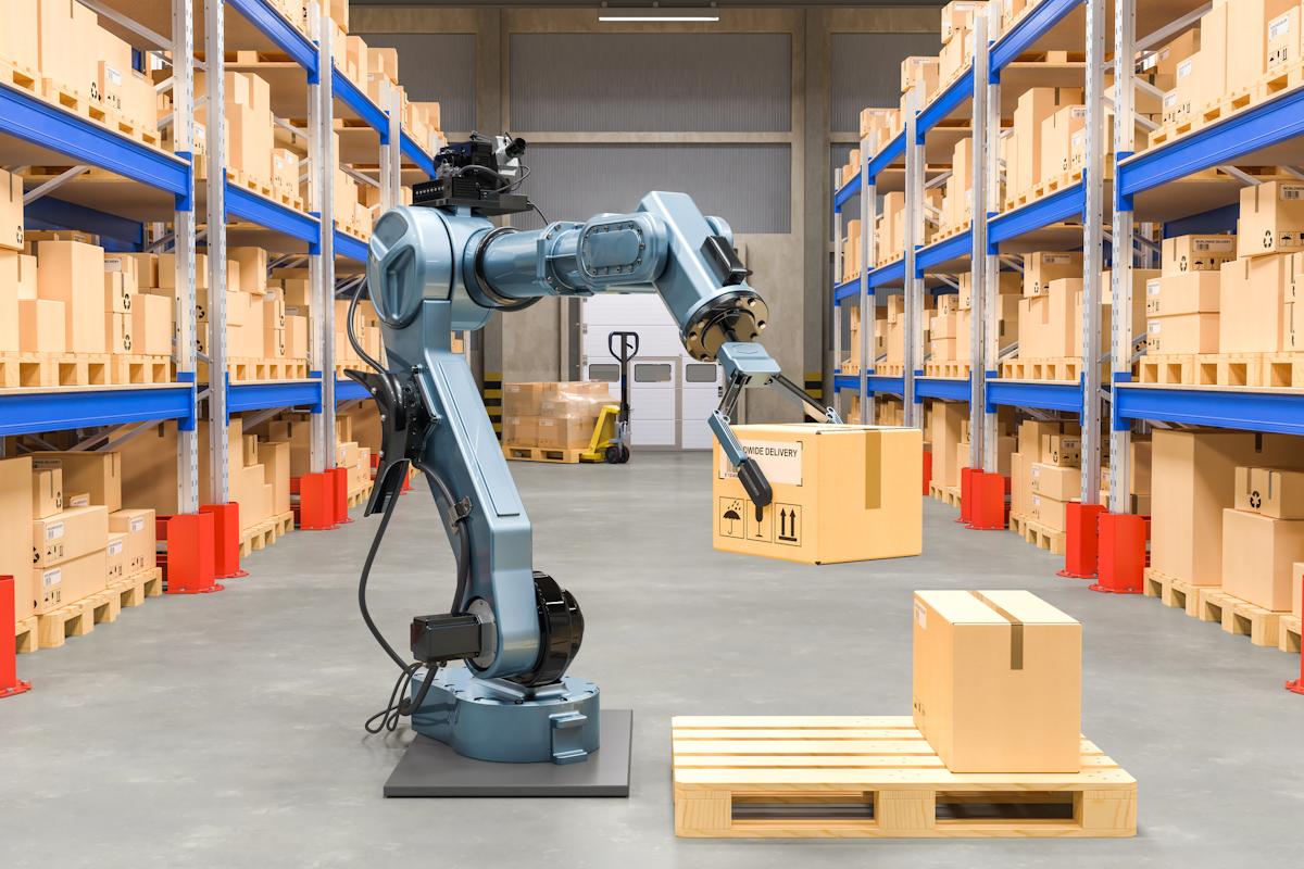 Portrait Robot Distribution Reviews – Read Details!