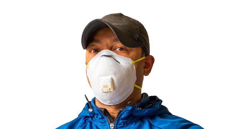 Face Mask Still Vital in Preventing Spread of COVID-19- Study Finds