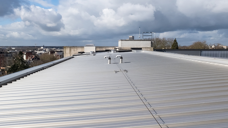 Managing Roof Fall Hazards In General Industry Ehs Today
