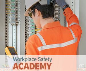 Workplace Safety Academy 300x250