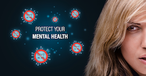 Mental Health Protection Covid