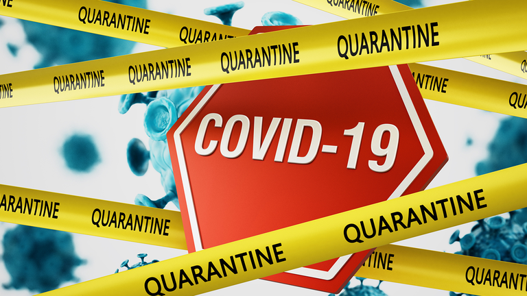 Cdc Cuts Covid 19 Quarantine Time For Exposure To Others Ehs Today