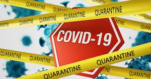 Covid Quarantine