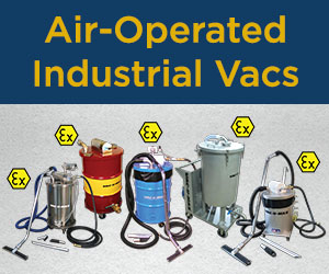 1609950505 300x250 Air Operated Vacs