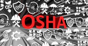 Osha Graphics Black Background