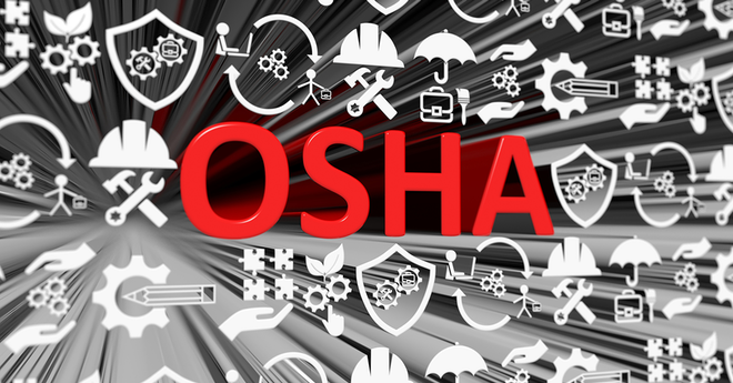 Osha Graphics Black Background