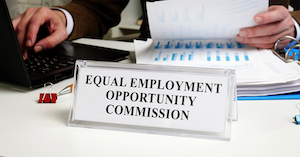 Eeoc At Table