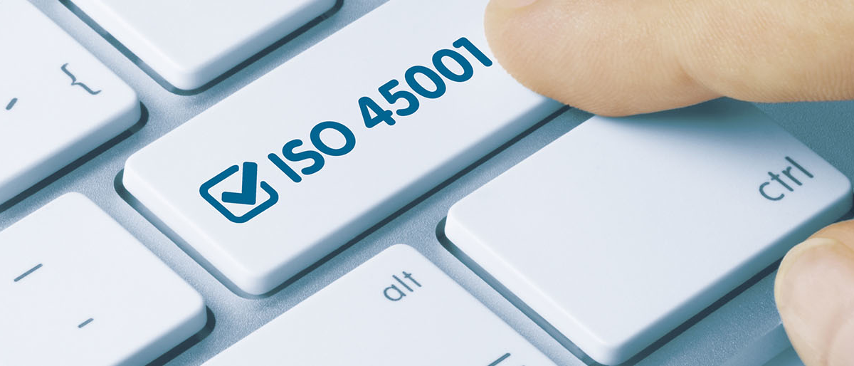 iso 45001 requirements singapore