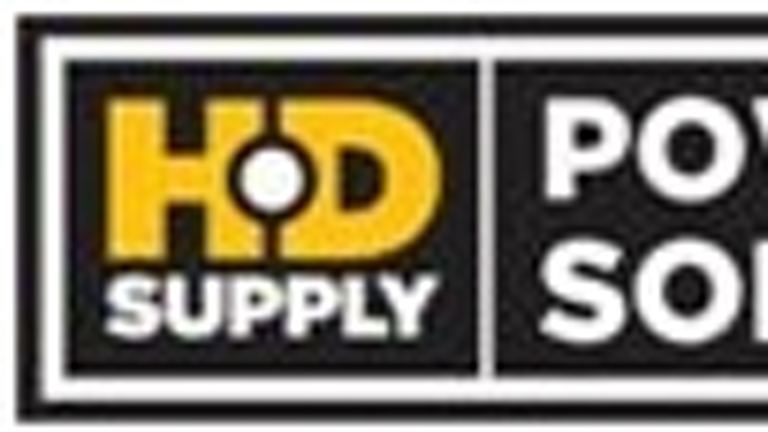 Hd Supply Utilities And