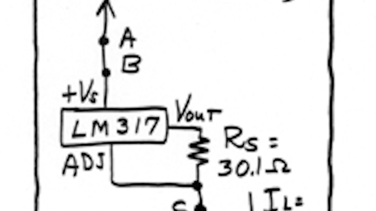What S All This Current Limiter Stuff Anyhow Electronic Design