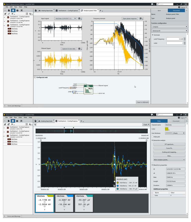 Introducing Labview Nxg Electronic Design