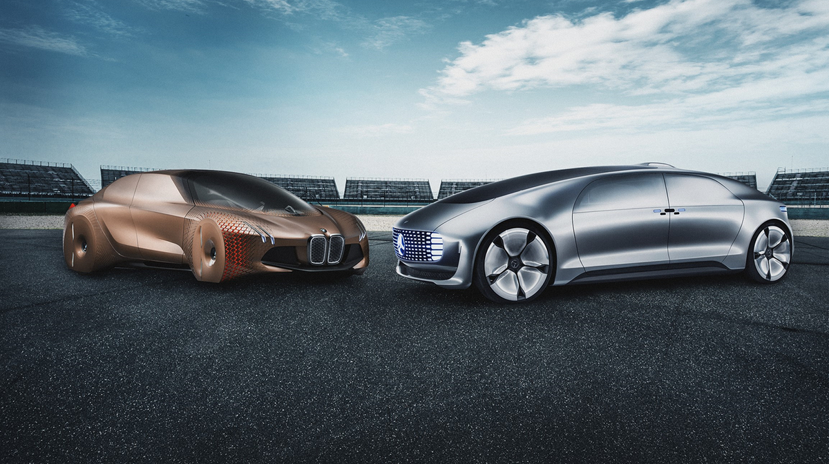 Bmw Mercedes Benz Put Aside Differences To Jointly Tackle Self Driving Cars Electronic Design