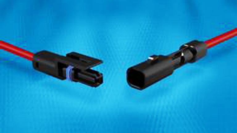 One Position Plug And Receptacle Assembly Eyes Outdoor Led