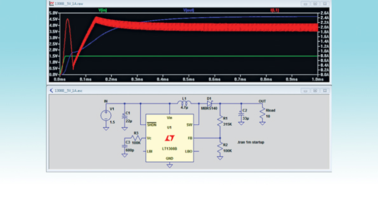 7 Critical Steps In Switching Power Supply Design Electronic Design