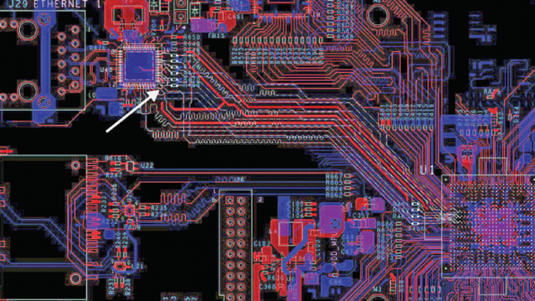 Plan Ahead For A Successful Soc Based Pcb Design Electronic Design