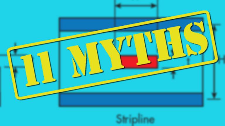 11 Myths About Emi Emc Electronic Design