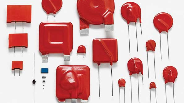 Select the Right Varistors for Overvoltage Circuit Protection ...