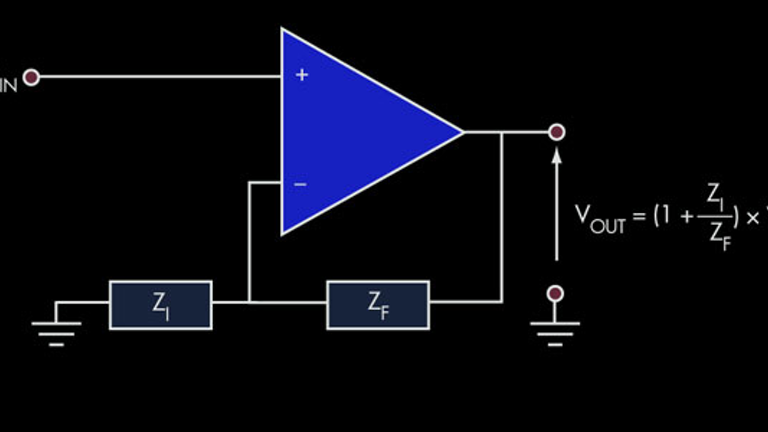How Do Operational Amplifiers Operate Electronic Design
