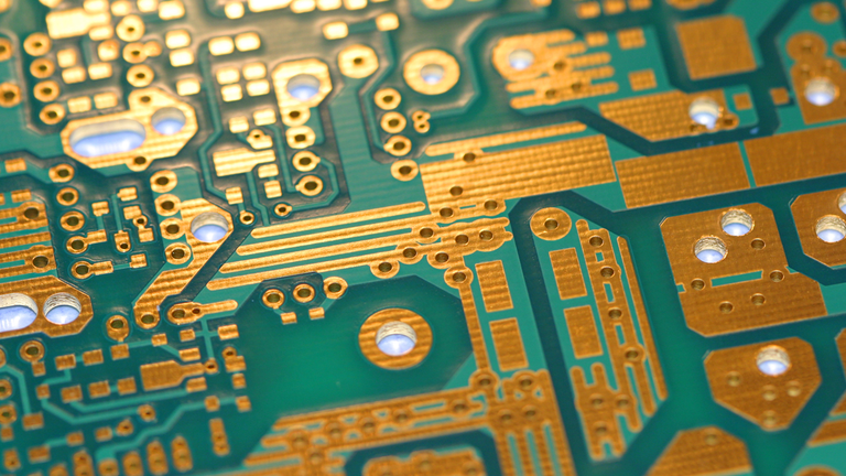 Pcb Simple Solder Mask Paste Stencil 2 Side Pcb Vias Many Tips And Suggestions Stencils Soldering Electronics Projects