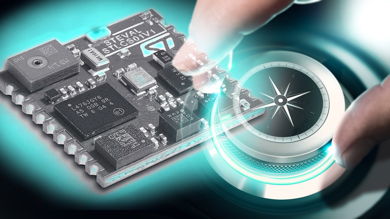 Image result for MEMS Fusion Sensor
