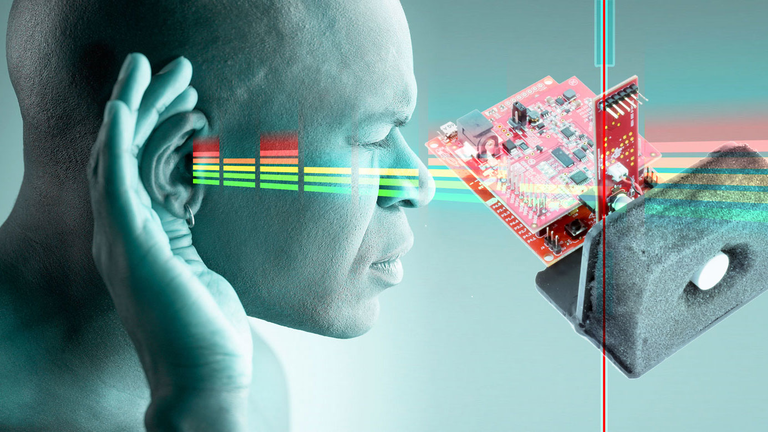 Ultrasonic Sensors: A Smart Choice for Shorter-Range Applications    Electronic Design