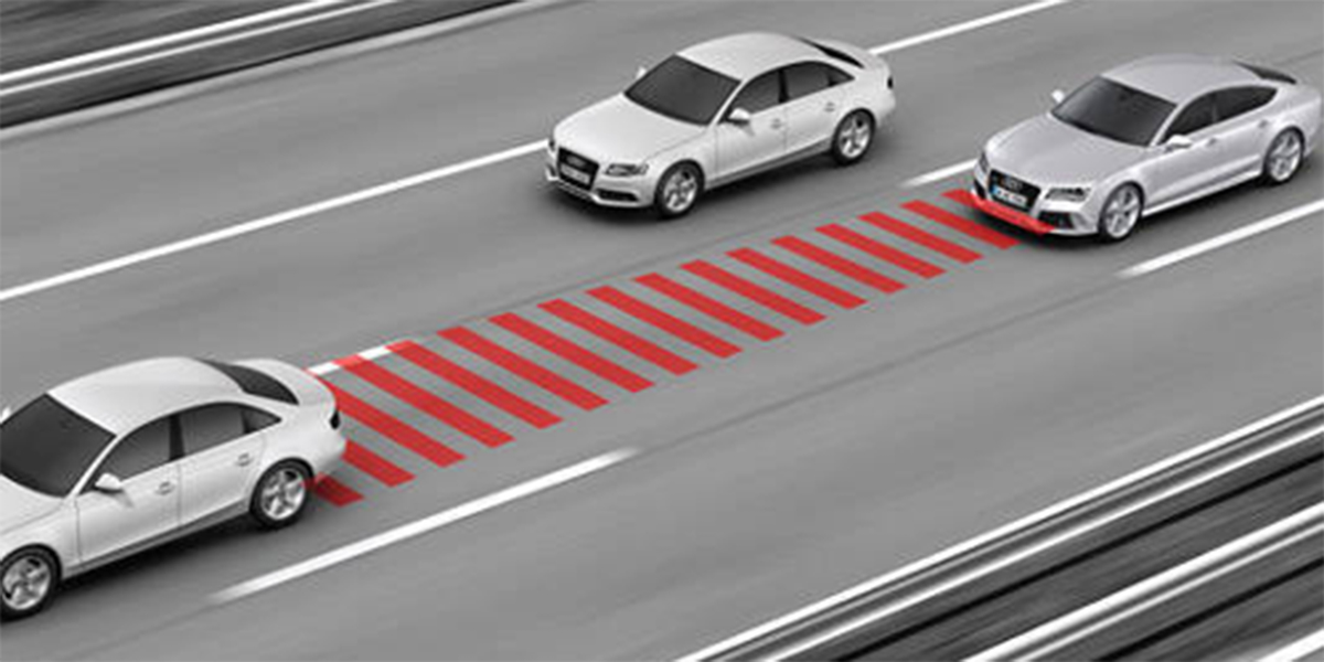 How Will Radar Sensor Technology Shape Cars of the Future? | Electronic  Design