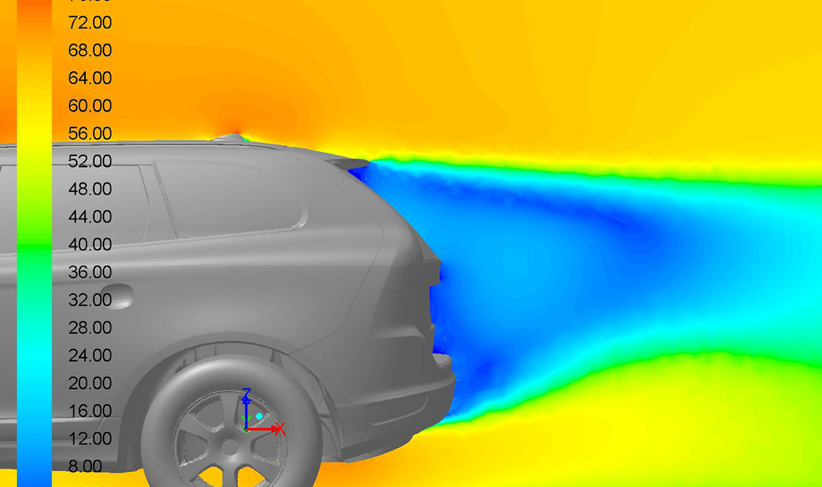 Vr And Simulation Tech Make The Auto Industry Safer Electronic Design
