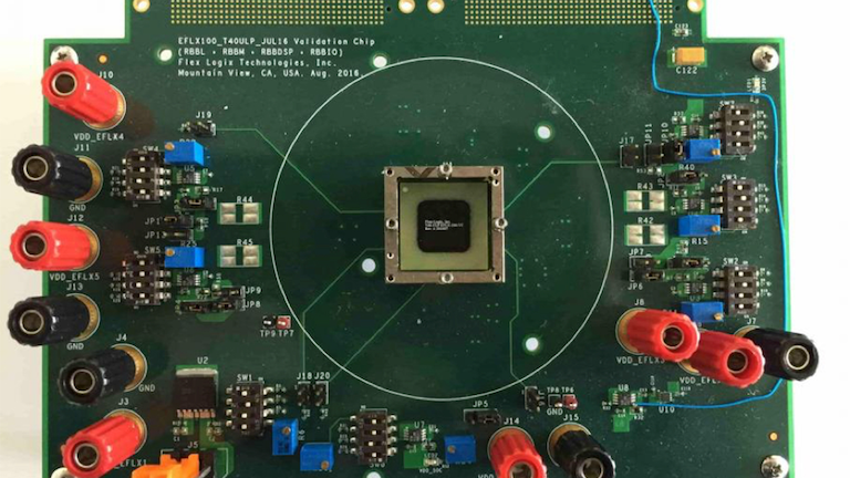 How to Validate Embedded FPGA | Electronic Design