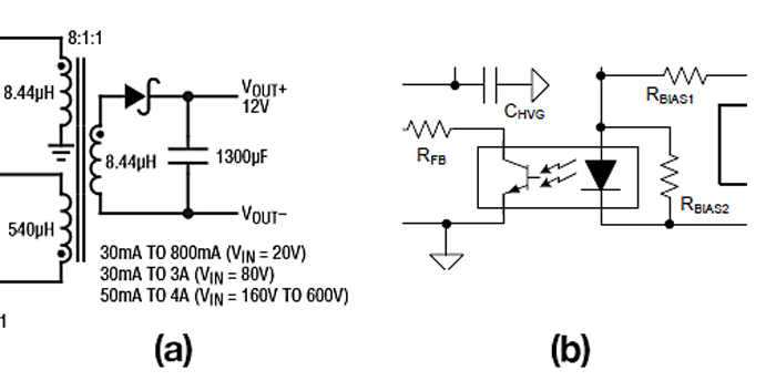 flyback transformer wiring diagram the flyback power supply architecture and operation electronic  the flyback power supply architecture
