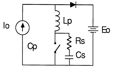 2. An RC snubber network adds a resistor and capacitor in series to the high-speed switch node of your circuit. (Courtesy of Cornell Dubilier)