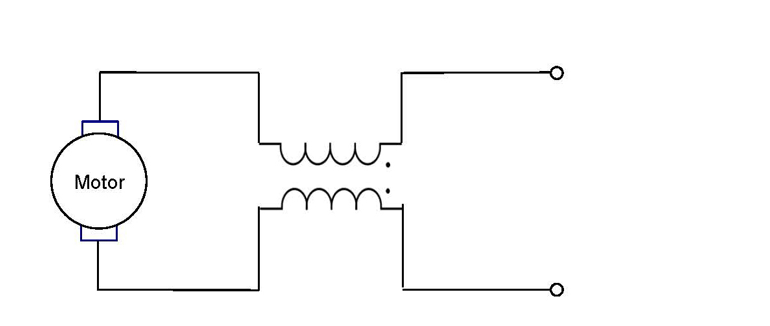 A common-mode choke doesn't filter out differential-mode noise and can only handle limited dc current, without driving up the cost.