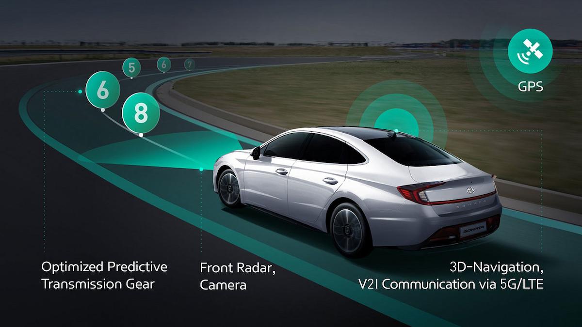 Hyundai, Kia Connect Transmission to Environmental Sensors | Electronic Design