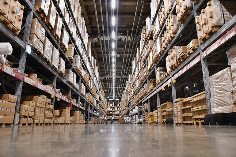 3. Data is gaining in strategic value as an enabler of real-time quality control, predictive maintenance, integrated supply and distribution chains, workforce monitoring, and more.