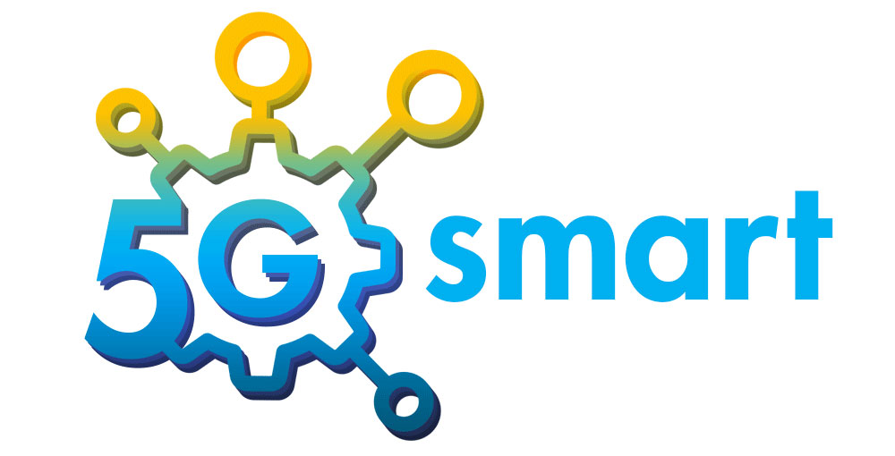 4. 5G-SMART, funded by European Commission, brings together partners from industry and research to evaluate the potential of 5G in real manufacturing environments.