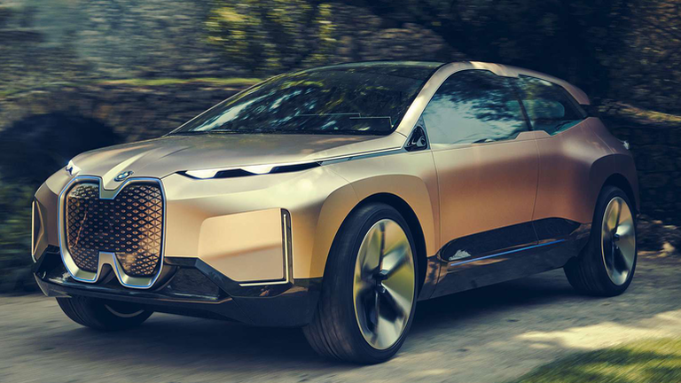 Bmw Takes Self Driving To Level 3 Automation Electronic Design