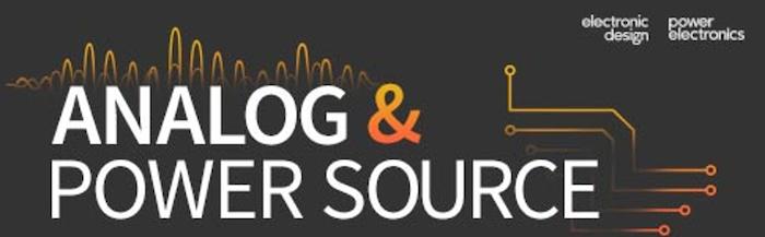 Analog & Power Source