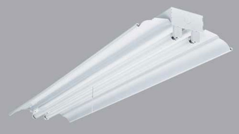 Cooper Lighting Fluorescent Fixtures