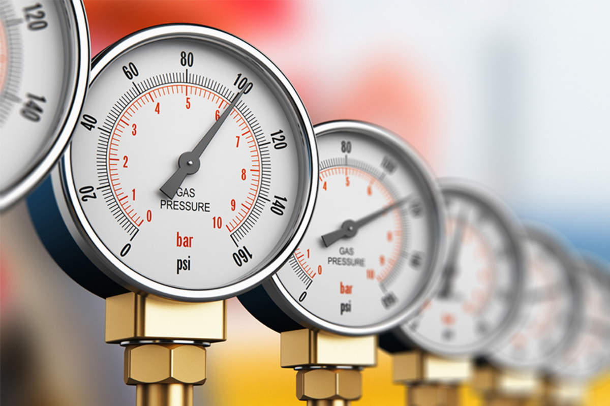 How to select the proper pressure gauge | Flow Control Network