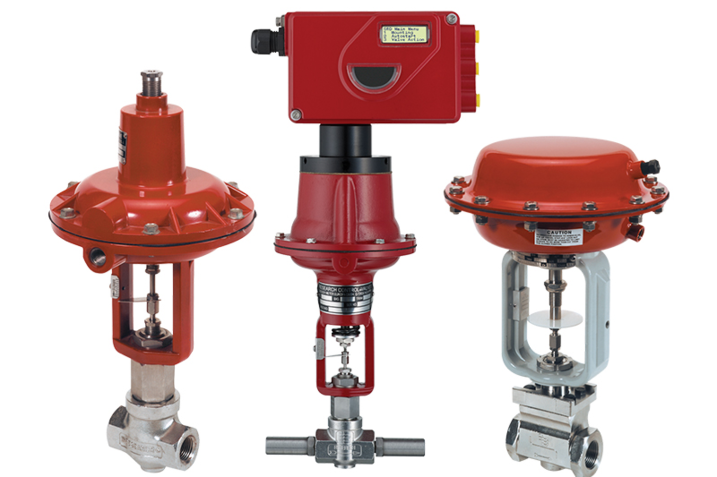 Ongoing developments in smart and digital valve positioners have had a dramatic impact on plant efficiency, overall profitability and asset life cycle costs.