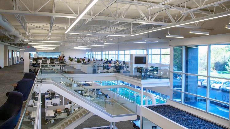 Wabco Opens America U0026 39 S Headquarters In Auburn Hills  Mi