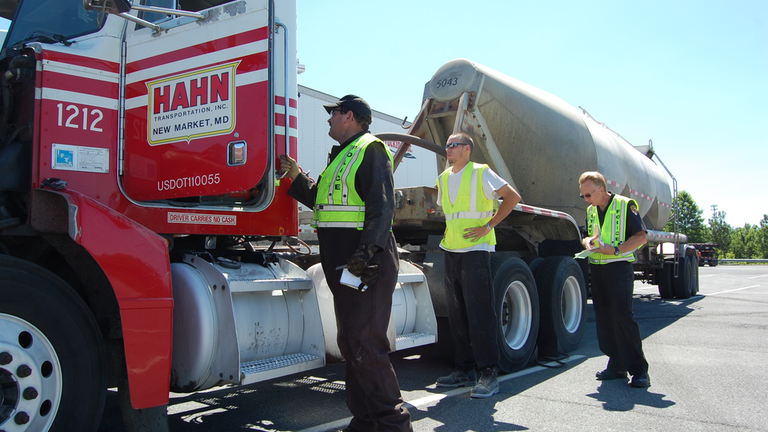 Fmcsa Implements Changes In Csa S Safety Measurement System Fleetowner