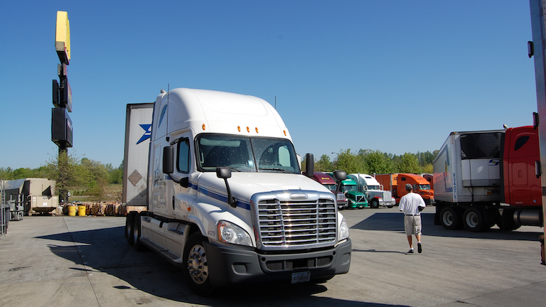 Regulations Poised To Reduce Driver Ranks And Trucking