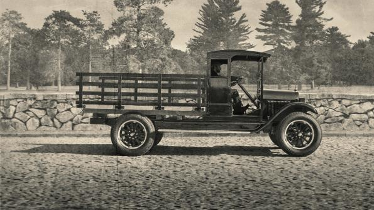 A Look Back 100 Years Of Chevy Trucks Fleetowner