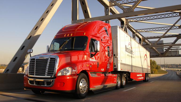 Boosting Fuel Efficiency Fleetowner