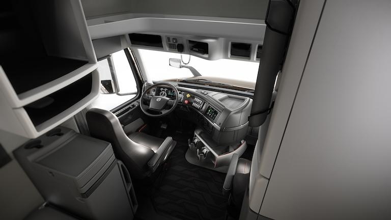 Volvo Adds Regional Sleeper Cab To Its Truck Offerings Fleetowner