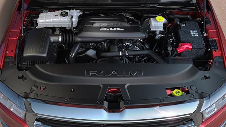 Ram: 2018 pickups built for commercial upfit needs | Fleet Owner