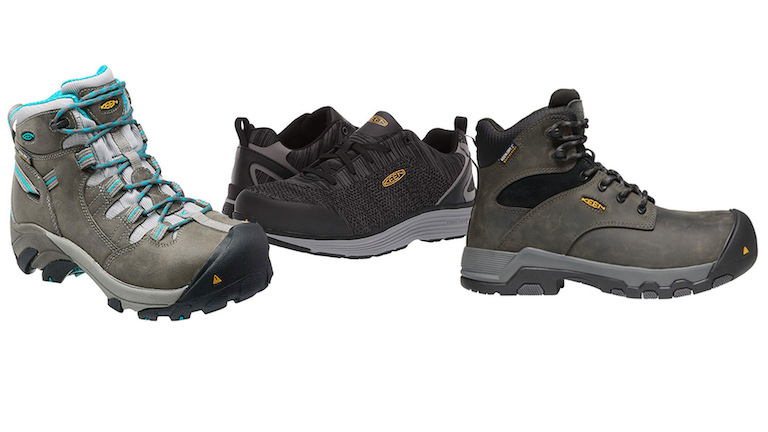 Keen Covid Giveaway