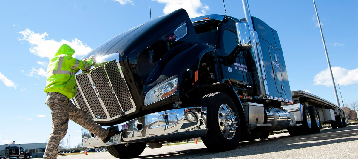 Tmc Christmas Commercial 2020 Supply chain threatened by lack of new truck drivers | FleetOwner
